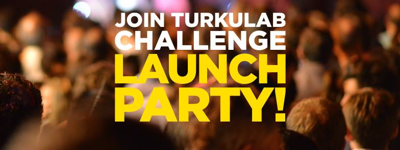 TurkuLab Challenge Launch Party