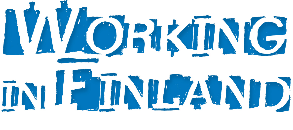 Working in Finland