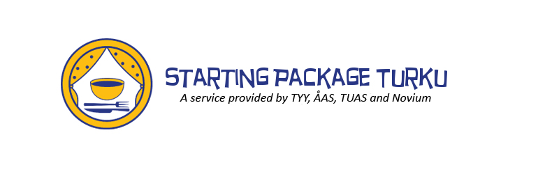 Starting Package logo